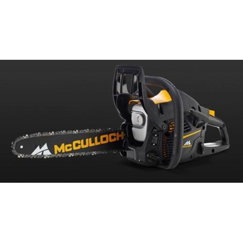 McCulloch CS 340/16